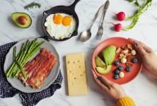 Nízkosacharidová dieta: Jak se projeví na vašem těle a zdraví?