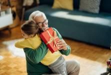 Vánoční přání pro seniory